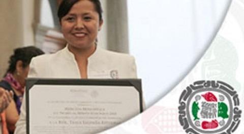 México convoca Premio al Mérito Ecológico 2016