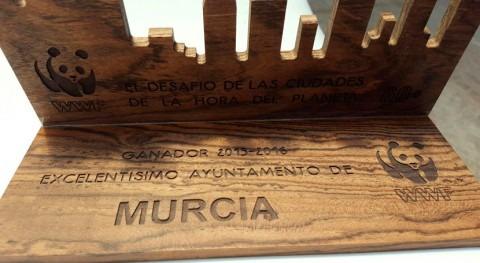 Murcia, ejemplo liderazgo lucha cambio climático