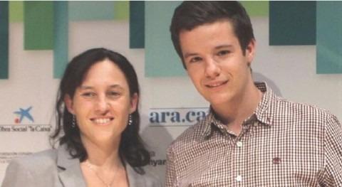 """Escuela Agua otorgó premio """"Agua"""" certamen Exporecerca Joven"""