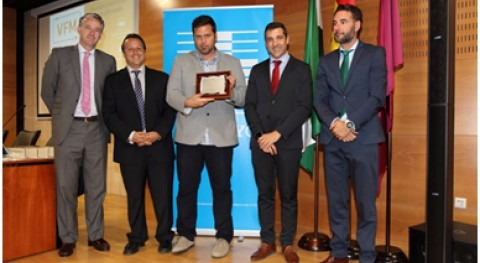 Soil Tratamiento Aguas Industriales galardonada V Edición Premios Asepeyo