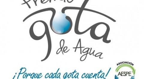 Premio Gota Agua 2017