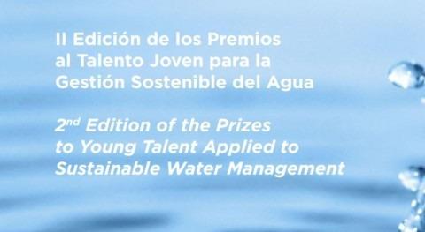 Fundación Botín premia tres proyectos mejora gestión agua