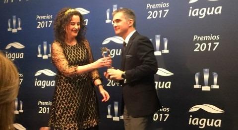 Murcia, distinguida como 'Mejor administración autonómica española' gestión hídrica