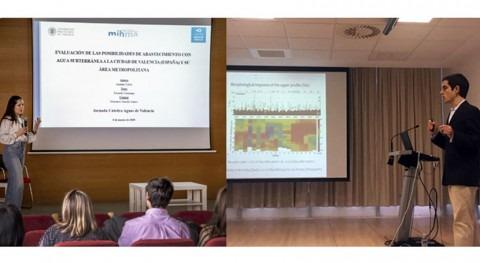 estudios costas deltaicas y aguas subterráneas, ganadores VI Premios IIAMA