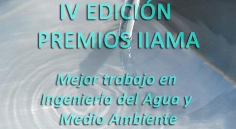 Se convoca IV Edición Premios IIAMA al mejor Trabajo Académico