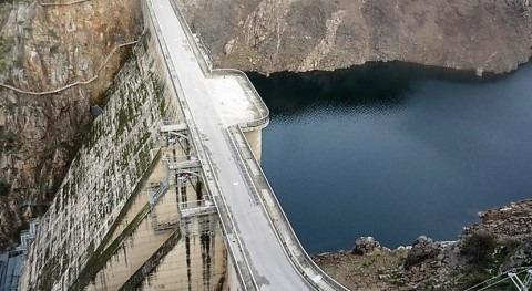 investigación advierte consecuencias rotura presa Bárcena
