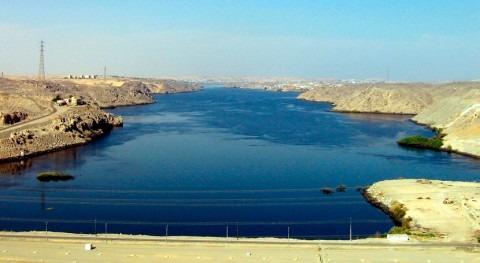 Egipto invita Sudán y Etiopía celebrar otra reunión Presa Gran Renacimiento