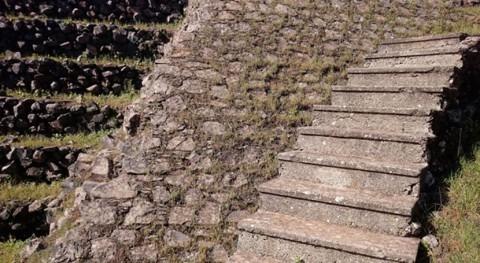 Todo mundo ve pero nadie conoce: Presa Cueva Grande #GranCanaria #Canarias