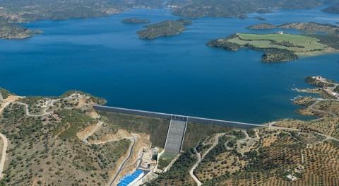 Adjudicado 9,4 millones suministro eléctrico infraestructuras gestionadas Acuaes
