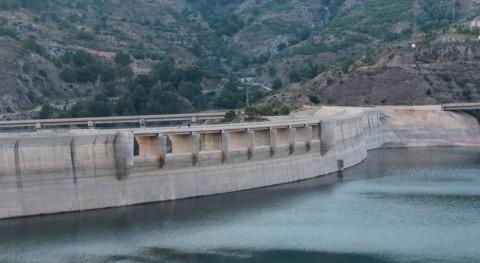 Gobierno avanza proyecto construcción canalizaciones presa Rules