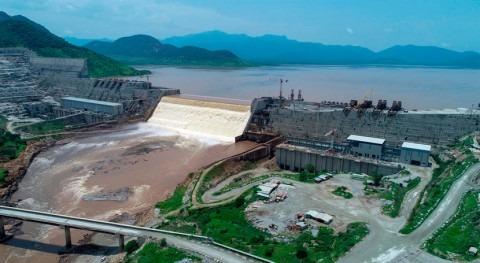 Egipto pide acuerdo presa Nilo Azul antes segunda fase llenado