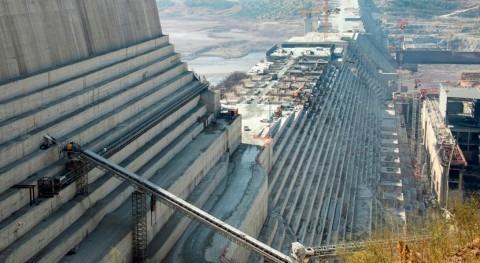 "Egipto critica postura ""unilateral"" e ""intransigente"" Etiopía presa Nilo Azul"