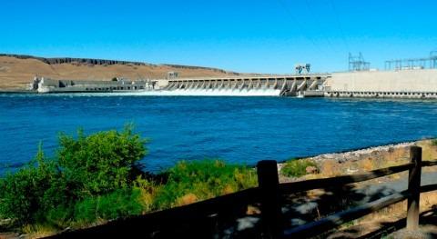 presas ríos interiores podrían tener efectos fatales ecosistemas costeros
