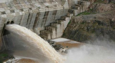 Ferrovial se adjudica presa y hidroeléctrica Portugal 90 millones euros