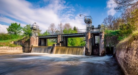 innovación energía, nuevos horizontes futuro sector agua