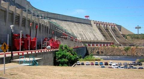 presas hidroeléctricas podrían poner peligro Amazonia