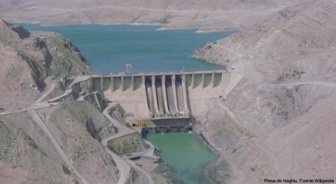 falta agua y sequías, problema añadido Afganistán