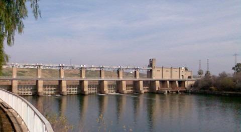 CHG impulsará estudios incremento seguridad presas cuenca