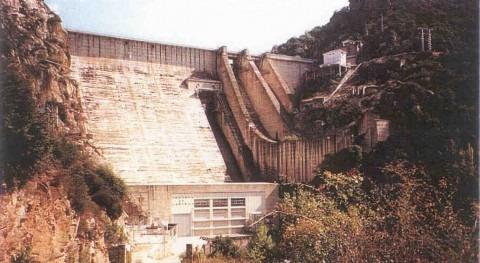 Aprobado proyecto implantación plan emergencia tres presas Bárcena
