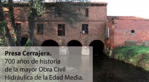 mayor obra civil hidráulica Edad Media