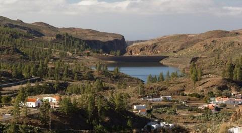 Tedagua firma contrato construcción desaladora proyecto Salto Chira