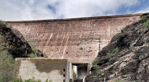 Proyecto Chira-Soria REE no tiene depósito superior