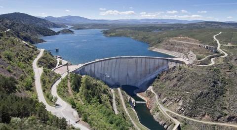 Eliminar embalses y presas abandonadas, respiro ríos