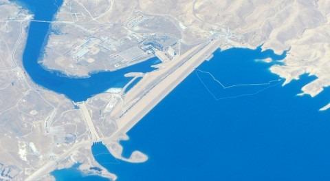 Irak encarga refuerzo presa Mosul empresa italiana 273 millones euros