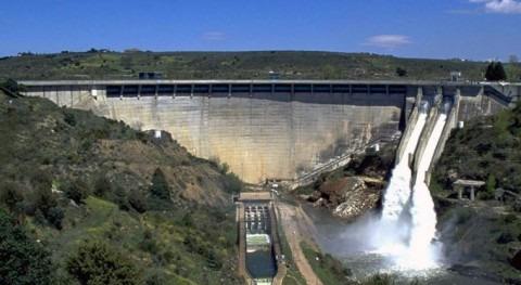 Más 400 ingenieros y expertos sector agua se reúnen Sevilla X Jornadas Españolas Presas