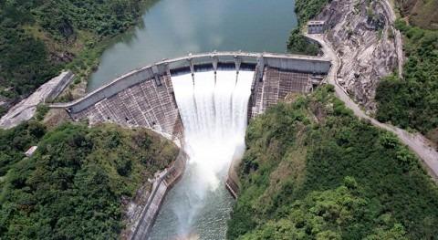 República Dominicana necesita 25 presas y 15 sistemas riego evitar futura escasez