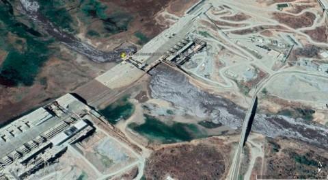Etiopía insiste iniciar julio llenado presa Nilo Azul
