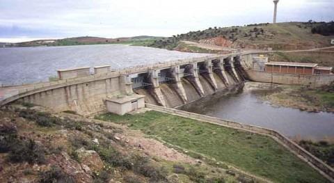 CHG publica informe seguimiento indicadores sequía y escasez mes marzo