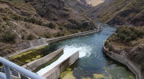 gestión agua necesita cambio Perú
