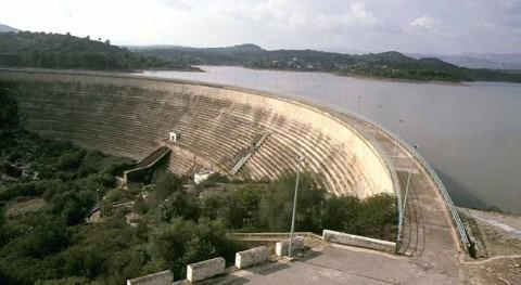 Autorizado proyecto mejorar seguridad presa María Cristina, Castellón