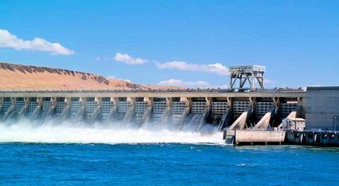 Iberdrola obtiene financiación BEI proyecto hidroeléctrico Portugal
