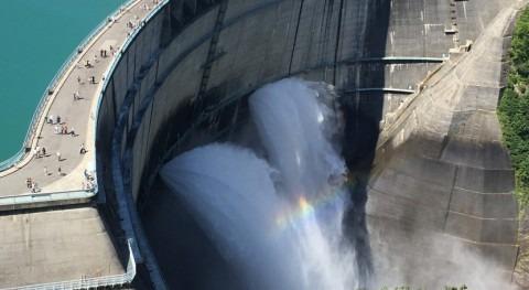 IIAMA desarrolla sistema que prioriza potenciales inversiones seguridad presas