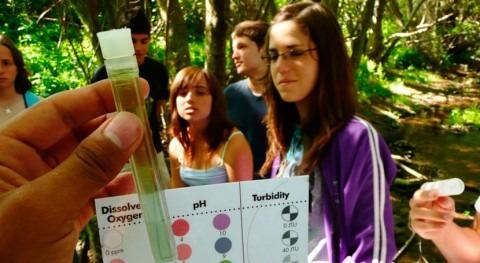 ADECAGUA ha sido preseleccionada convocatoria ayudas 2015 Fundación Biodiversidad