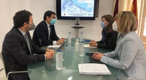 Ayuntamiento Cartagena implantará acciones drenaje sostenible combatir inundaciones