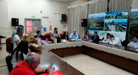 Paraguay recibe 4 ofertas obras alcantarillado Lambaré, Luque y MRA