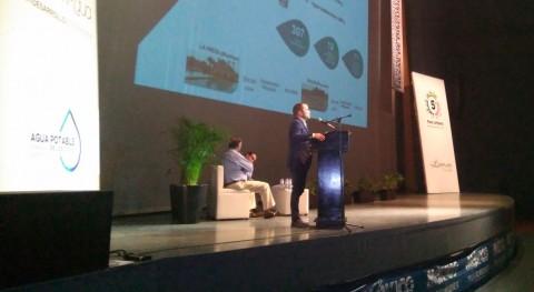 Aguas Valencia presenta México modelo eficiencia uso agua
