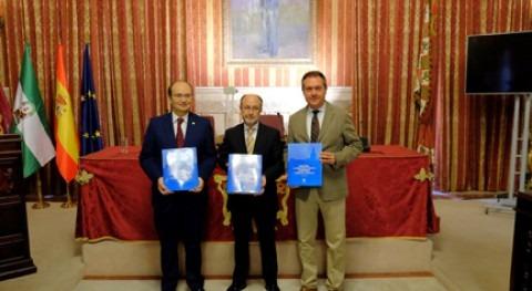 libro narra implantación abastecimiento moderno agua Sevilla