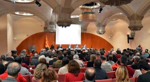 Cambio climático Cataluña: Todos escenarios apuntan aumento temperaturas extremas