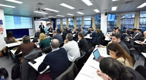 Madurez Digital España: dato como fuente oportunidades