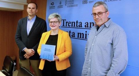 """Presentado Sueca libro """"Parc Natural l'Albufera: 30 Anys, 30 Mirades"""""""
