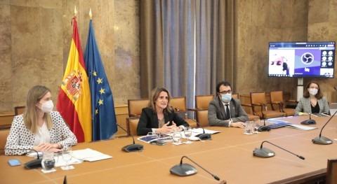 Plan Recuperación destinará 28.000 millones euros al impulso economía verde