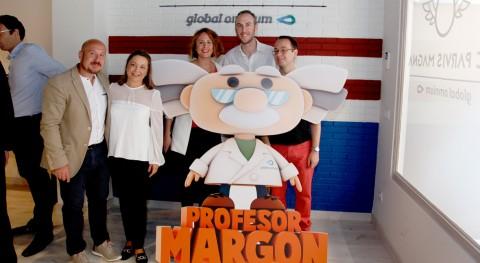 Global Omnium presenta 3 proyectos programa aceleración especializado empresas