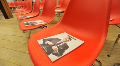 iAgua Magazine 15: Colaboración público-privada, fórmula éxito