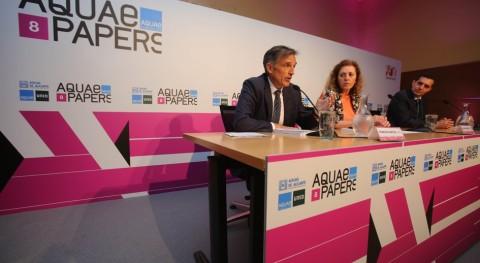 Fundación Aquae analiza adaptación al cambio climático AQUAE PAPERS 8