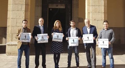 "diezmil Castellón pasa denominarse ""10K FACSA"""