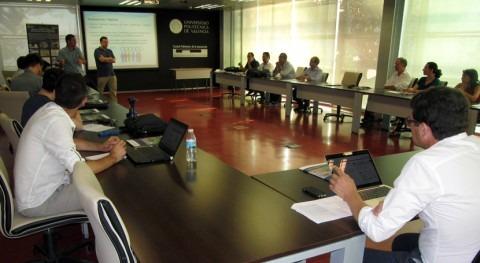 """Más 20 expertos debaten situación I+D+i ámbito """"Economía Agua"""""""